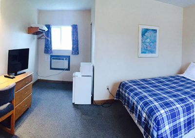 Wingham Lindon Motel Room