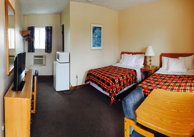 Wingham Lindon Motel Double Room